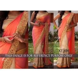 Sas Creations Best Best Silk Multi Saree
