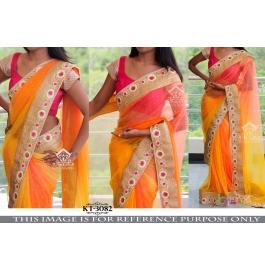 Sas Creations Indian Ethnic Designer Saree