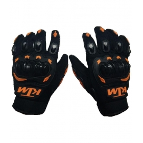 Ktm Multicolor Bike Hand Gloves