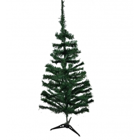 Green 91 Cms Christmas Tree