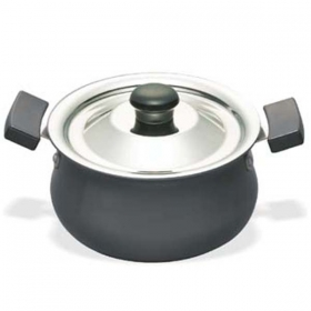 Sensible Cookware - Hard Anodised Handi Pan