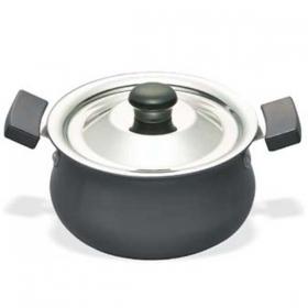Sensible Cookware - Hard Anodised Handi