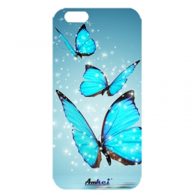 Back Cover For Apple Iphone 6s & 6