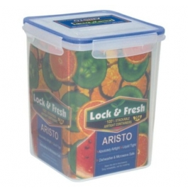 Lock & Fresh_204 (2900 Ml) Set Of 2 Pcs - Food Storage Container