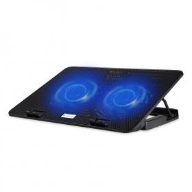Cooling Pad For Upto 38.1 Cm (15) Black