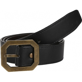 Men Casual Brown Artificial Leather Belt