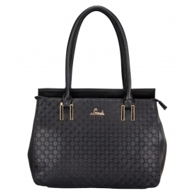 Lavie Black P.u. Shoulder Bag