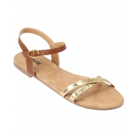 Lavie Gold Flats