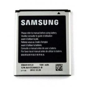 Samsung Galaxy S Duos 2 1500 Mah Battery