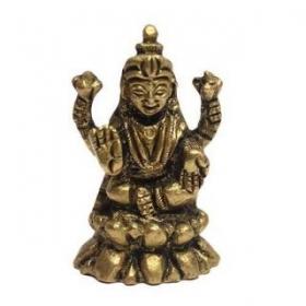 Laxmiji Idol - 2 Inch