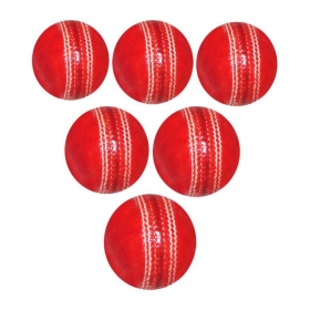 Leather Balls Pack Of 6