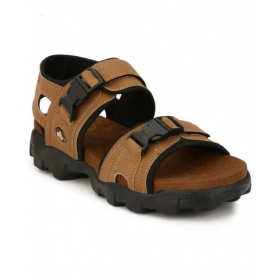 Lee Peeter Tan Sandals