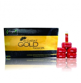 Leeya Gold Facial Kit 510 Gm