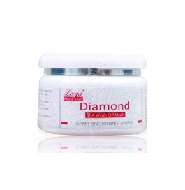 Diamond Spa Wash Off Mask 250gm