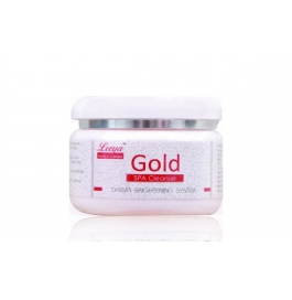 Gold Spa Cleanser  250gm