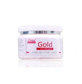 Gold Spa Cream 250gm