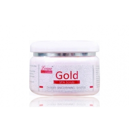 Gold Spa Scrub 250gm