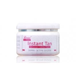 Inastan Tan Removal Cream Pack 250gm