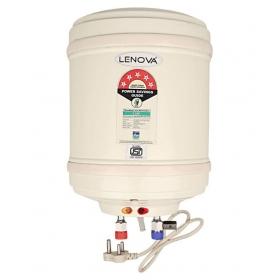 Lenova 6 Ltr Premium 06ltr Storage - Geysers Ivory