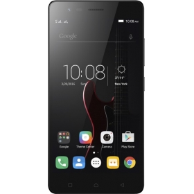 Lenovo Vibe K5 Note (black, 32 Gb)  (with 4 Gb Ram)