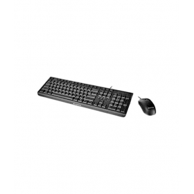 Lenovo Usb Keyboard Mouse (km4802) With Wire