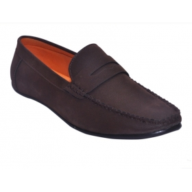 Fashion Tree Loafers  (brown)