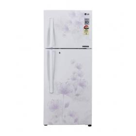 Lg 258 L Double Door Refrigerator - Gl-m292rpzl