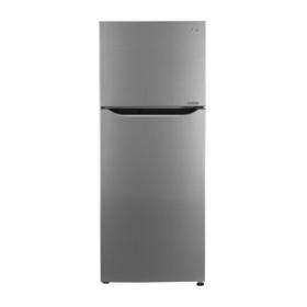 Lg 260 L Double Door Refrigerator (titanium) - Gl-i292stnl