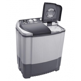 Lg 6.5 Kg P7550r3fa Semi Automatic Semi Automatic Top Load Washing Machine