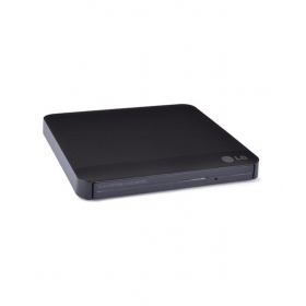 Lg External Slim Portable Dvd Writer Gp50