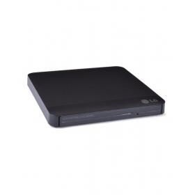 Lg External Slim Portable Dvd Writer Gp50