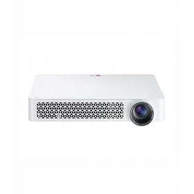 Lg Pf 80g Led Home Cinema Projector 1300 Lumens (1280 X 800)