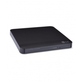 Lg Gp50nb40 External Dvd Writer- Black