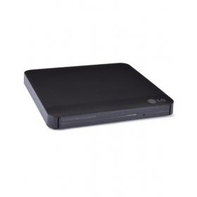Lg Gp50nb40 External Dvd Writer- Black