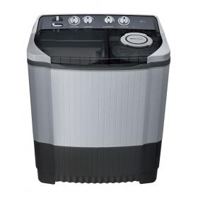 Lg 8.5 Kg P9562r3sa Semi Automatic Washing Machine - Royal Gray