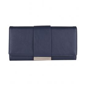 Lino Perros Blue Wallet