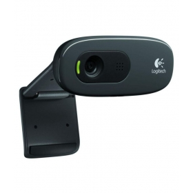 C270 3 Mp Webcam