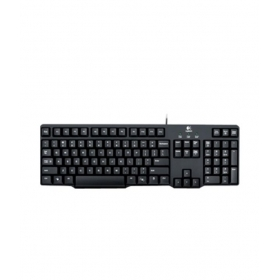 Logitech K100 Classic Ps/2 External Keyboard