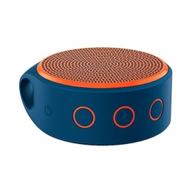 X100 Wireless Bluetooth Speaker Orange