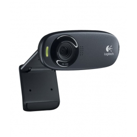 C310hd Webcam (black)
