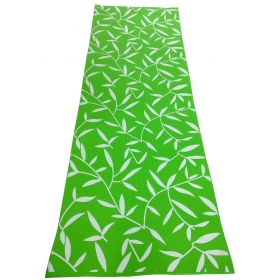 Non-slip Yoga Mat For Men & Women| 6 Mm Thick Memory Foam| Extra Large Mat (68 Inches Long & 24 Inches Wide)| Eco Friendly, Odorless Mat Offers Perfect Cushioning For Your Knees And Joints