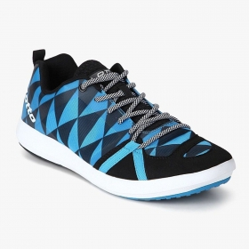 Lotto Stylus Running Shoes Blue Basketball Shoes