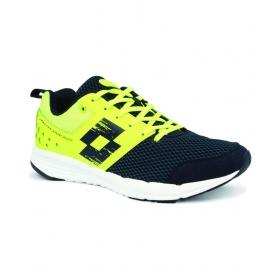 Lotto Predo Navy Basketball Shoes