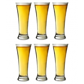 Luminarc Beer Glass 340 Ml Set Of 6