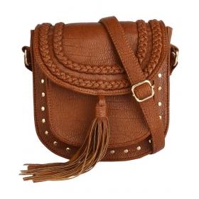 Bags Rust P.u. Sling Bag