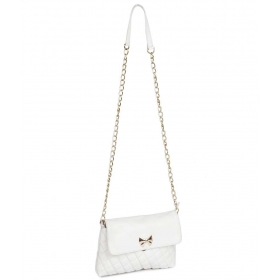 White Sling Bags