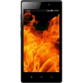 Lyf Flame 8 (black, 8 Gb)