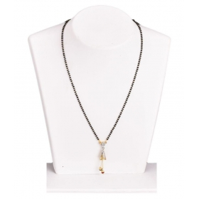 Fashion Diamond Mangalsutra