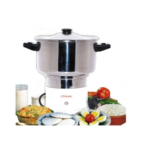 Maestro Electric Steam Cooker - Mc2