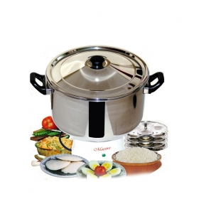 Maestro Electric Steam Cooker - Mc5 - 2.1 Ltr